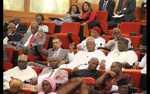 Facebook Inc. will Train 109 Nigerian Senators To Use Facebook Effectively