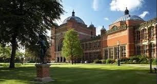 Birmingham/UKEAS 2016  Scholarship Open to All Nigerian Graduates
