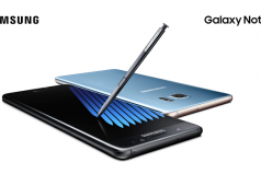 The Samsung Galaxy Note 7, Breaks Pre-order Records In S.Korea